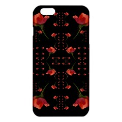 Roses From The Fantasy Garden Iphone 6 Plus/6s Plus Tpu Case by pepitasart
