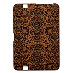 DAMASK2 BLACK MARBLE & RUSTED METAL Kindle Fire HD 8.9