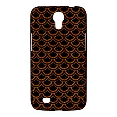 Scales2 Black Marble & Rusted Metal (r) Samsung Galaxy Mega 6 3  I9200 Hardshell Case by trendistuff