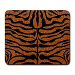 SKIN2 BLACK MARBLE & RUSTED METAL Large Mousepads