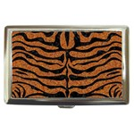 SKIN2 BLACK MARBLE & RUSTED METAL Cigarette Money Cases