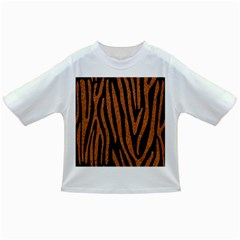 Skin4 Black Marble & Rusted Metal Infant/toddler T Shirts by trendistuff