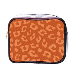 Autumn Animal Print 3 Mini Toiletries Bags by tarastyle