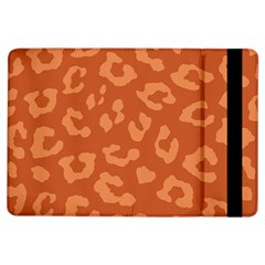 Autumn Animal Print 3 Ipad Air Flip by tarastyle