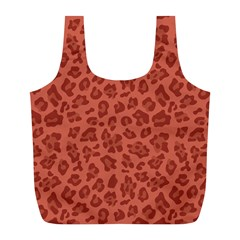 Autumn Animal Print 4 Full Print Recycle Bags (l)  by tarastyle