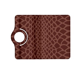 Autumn Animal Print 5 Kindle Fire Hd (2013) Flip 360 Case by tarastyle