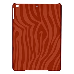 Autumn Animal Print 8 Ipad Air Hardshell Cases by tarastyle