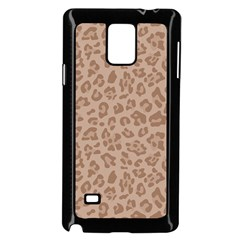 Autumn Animal Print 9 Samsung Galaxy Note 4 Case (black) by tarastyle