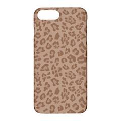 Autumn Animal Print 9 Apple Iphone 7 Plus Hardshell Case by tarastyle
