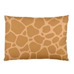 Autumn Animal Print 10 Pillow Case