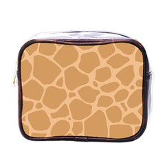 Autumn Animal Print 10 Mini Toiletries Bags by tarastyle