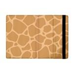 Autumn Animal Print 10 Apple iPad Mini Flip Case