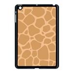 Autumn Animal Print 10 Apple iPad Mini Case (Black)