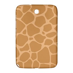 Autumn Animal Print 10 Samsung Galaxy Note 8 0 N5100 Hardshell Case  by tarastyle