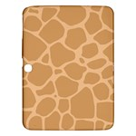 Autumn Animal Print 10 Samsung Galaxy Tab 3 (10.1 ) P5200 Hardshell Case