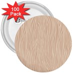 Autumn Animal Print 11 3  Buttons (100 pack)
