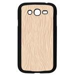 Autumn Animal Print 11 Samsung Galaxy Grand DUOS I9082 Case (Black)