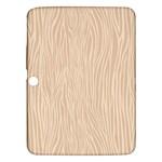 Autumn Animal Print 11 Samsung Galaxy Tab 3 (10.1 ) P5200 Hardshell Case