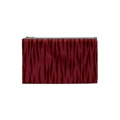 Autumn Animal Print 12 Cosmetic Bag (small)  by tarastyle