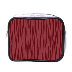 Autumn Animal Print 12 Mini Toiletries Bags by tarastyle