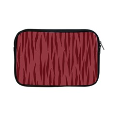 Autumn Animal Print 12 Apple Ipad Mini Zipper Cases by tarastyle