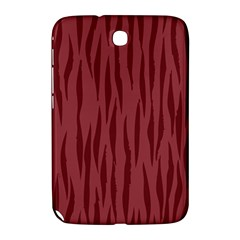 Autumn Animal Print 12 Samsung Galaxy Note 8 0 N5100 Hardshell Case  by tarastyle