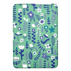 Cute Doodle Flowers 9 Kindle Fire Hd 8 9  by tarastyle