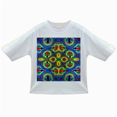 L ooera In Lyrical Abstraction Infant/toddler T Shirts by DeneWestUK