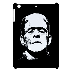 Frankenstein s Monster Halloween Apple Ipad Mini Hardshell Case by Valentinaart