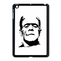 Frankenstein s Monster Halloween Apple Ipad Mini Case (black) by Valentinaart