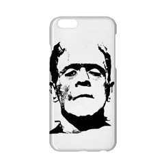 Frankenstein s Monster Halloween Apple Iphone 6/6s Hardshell Case by Valentinaart