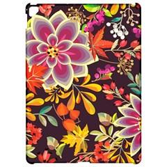 Autumn Flowers Pattern 6 Apple Ipad Pro 12 9   Hardshell Case by tarastyle