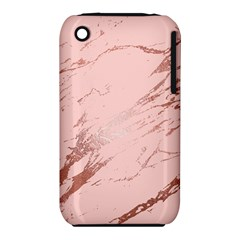 Luxurious Pink Marble 3 Iphone 3s/3gs by tarastyle