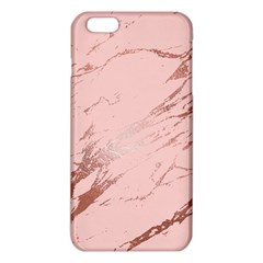 Luxurious Pink Marble 3 Iphone 6 Plus/6s Plus Tpu Case by tarastyle