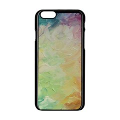 Painted Canvas                           Iphone 6/6s Tpu Case by LalyLauraFLM