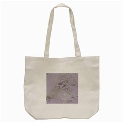 Luxurious Pink Marble Tote Bag (cream) by tarastyle