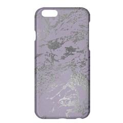 Luxurious Pink Marble Apple Iphone 6 Plus/6s Plus Hardshell Case by tarastyle