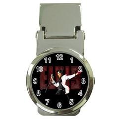 Elvis Presley Money Clip Watches by Valentinaart