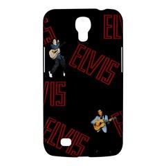 Elvis Presley Samsung Galaxy Mega 6 3  I9200 Hardshell Case by Valentinaart