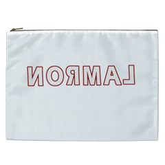 Normal Cosmetic Bag (xxl)  by Valentinaart