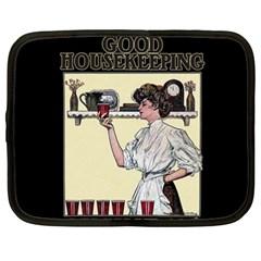Good Housekeeping Netbook Case (xxl)  by Valentinaart