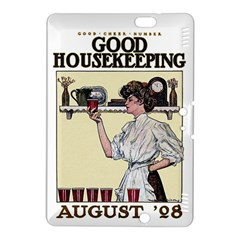 Good Housekeeping Kindle Fire Hdx 8 9  Hardshell Case by Valentinaart