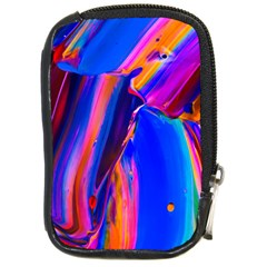 Abstract Acryl Art Compact Camera Cases by tarastyle