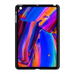 Abstract Acryl Art Apple Ipad Mini Case (black) by tarastyle