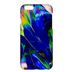 Abstract Acryl Art Apple Iphone 6 Plus/6s Plus Hardshell Case by tarastyle