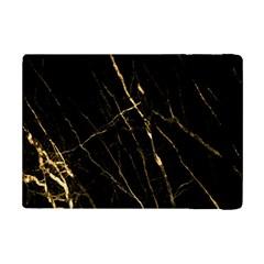 Black Marble Ipad Mini 2 Flip Cases by 8fugoso