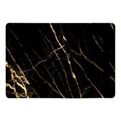 Black Marble Apple Ipad Pro 10 5   Flip Case by 8fugoso