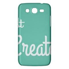 Bloem Logomakr 9f5bze Samsung Galaxy Mega 5 8 I9152 Hardshell Case  by createinc