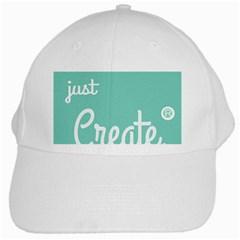 Bloem Logomakr 9f5bze White Cap by createinc