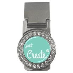 Bloem Logomakr 9f5bze Money Clips (cz)  by createinc